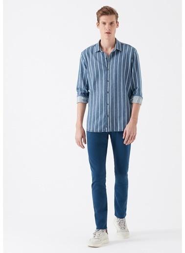 Mavi Jean Pantolon Lacivert